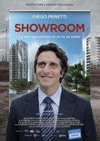 Estrenos: «Showroom», de Fernando Molnar