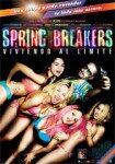 «Spring Breakers – Viviendo al límite»: Anochecer de un día agitado