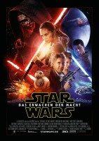 Estrenos: «Star Wars: El despertar de la fuerza», de J. J. Abrams