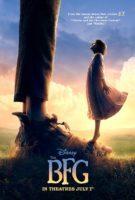Estrenos: «El buen amigo gigante», de Steven Spielberg