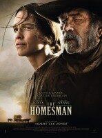 Cannes 2014: «The Homesman», de Tommy Lee Jones