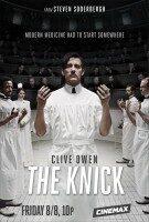 TV: «The Knick» (Temporada 1)