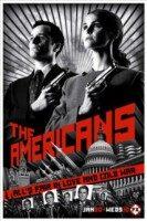 Televisión: «The Americans» (Temporada 1)