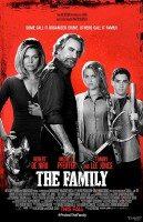 Estrenos: «Familia peligrosa», de Luc Besson