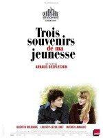 Estrenos: «Tres recuerdos de mi juventud», de Arnaud Desplechin